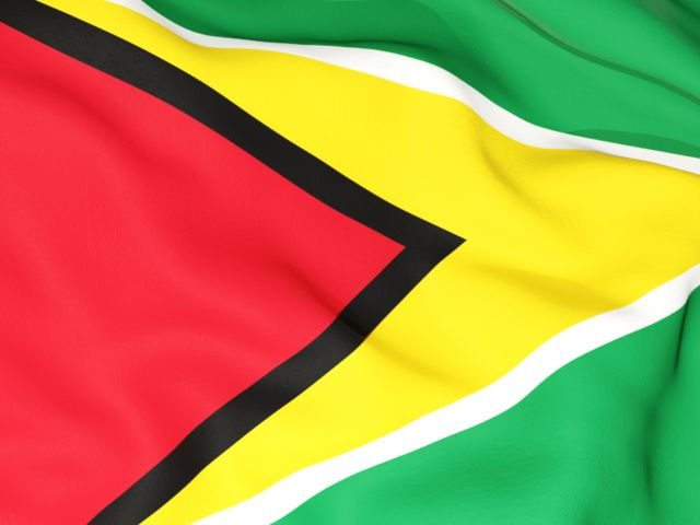 Flag background. Download flag icon of Guyana at PNG format