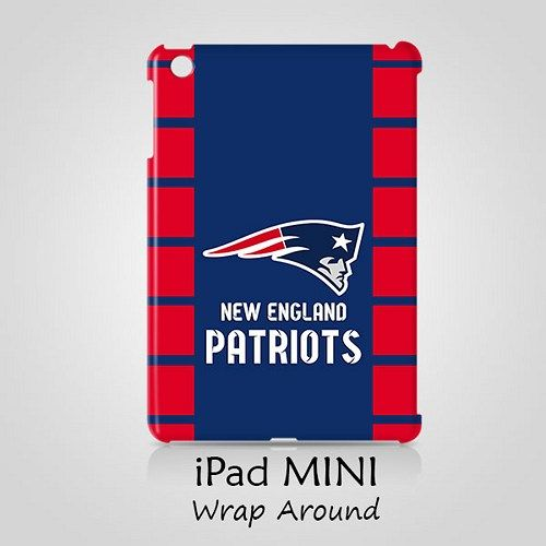 New England Patriots Case for Apple iPad Mini