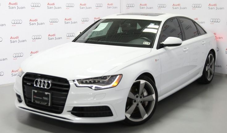 2014 Audi A6 Owners Manual –A re-designed Audi A6 sedan debuted in 2012, accompanied by a higher-performance S6 for the 2013 model year. Also new for 2013, the Audi A6 2.0T became provided by the all-wheel drive as nicely as front side-generate, when the A6 3.0T received a top rated-look ...
