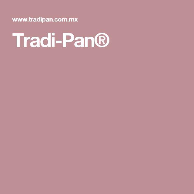 Tradi-Pan®