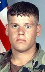 Army PFC Joshua K. Titcomb, 20, of Somerset, Kentucky. Died September 29, 2004, serving during Operation Iraqi Freedom. Assigned to 2nd Battalion, 72nd Armor Regiment, 2nd Infantry Division, Camp Casey, Korea. Died of injuries sustained when an improvised explosive device detonated near his vehicle during combat operations in Ramadi, Anbar Province, Iraq.