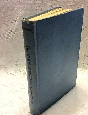 The-Gods-of-Soldier-Mountain-Katherine-Burns-Hanford-SiGNED-1955-first-edition