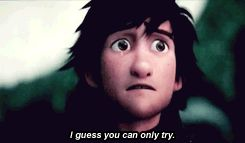 WHY?!!?!?!?!??!  TAKE YOU FOR RIPPING OUT MY HEART DREAMWORKS!!!