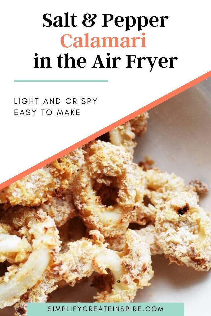 Air Fryer Onion Rings Recipe in 2020 Air fryer recipes