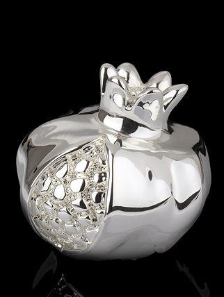 Silver Pomegranate - Hazorfim