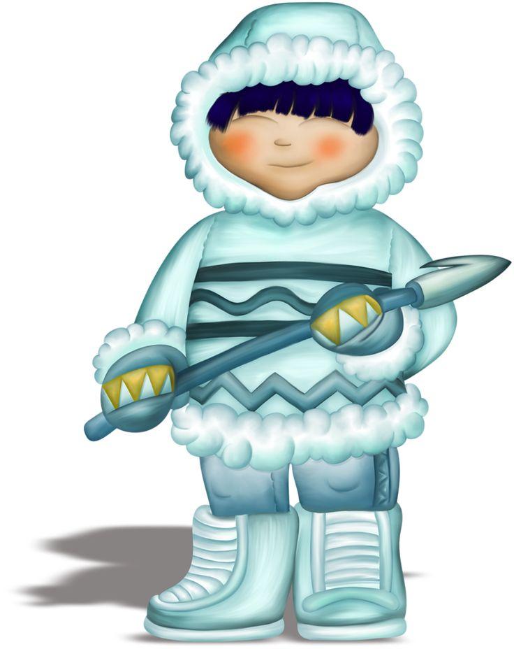 Clip Art Eskimo Clipart 1000 images about clipart eskimo on pinterest clip art winter l