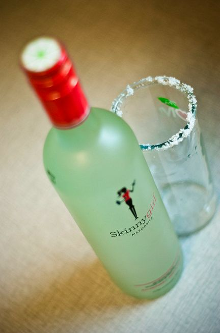 Bethenny Frankel: Skinny Girl Margarita