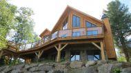 Chalet à louer Laurentides, mont-tremblant   Villa Mont-tremblant #002