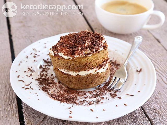 Keto Tiramisu Cake Recipe: 254 Best Images About KetoDiet App Recipes (low-carb