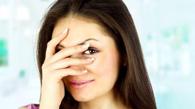 Yüz kızarması, Yüz kızarması Nedenleri, Yüz kızarması Nasıl Önlenir - Sağlık - magkadin.com