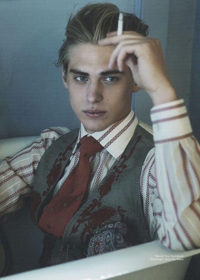 Sam Weston, der Magier [Jeremy Dufour]… Models s…