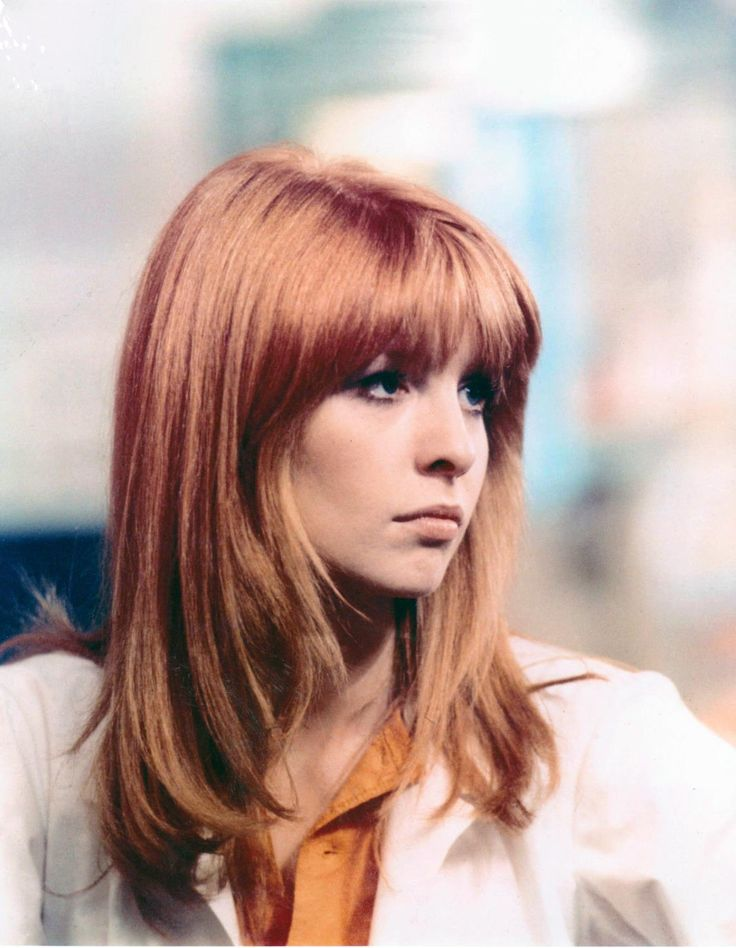 Jane Asher Deep End