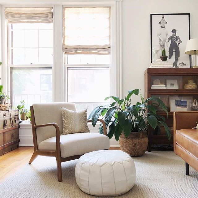 Trim Design Co Casual Modern Living Room In Boston Ma Includes