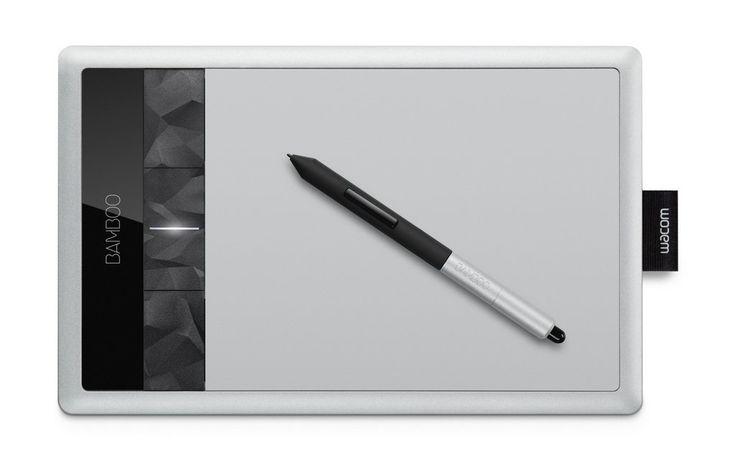 Wacom Bamboo PEN AND Touch Small Grafik-Tablett, PC: Amazon.de: Computer & Zubehör