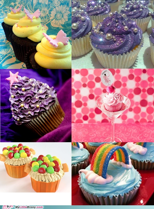 Fluttershy, Rarity, Twillight Sparkle, Pinkie Pie, Apple Jack, Rainbow dash!