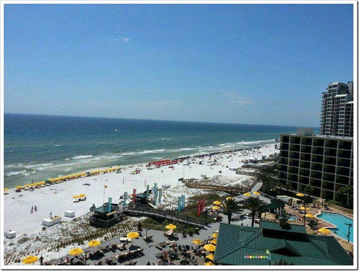 Hilton Sandestin Beach & Golf Resort. Offering Junior Deluxe rooms w/bunk beds, King or 2 full beds & 1 queen pull out couch!