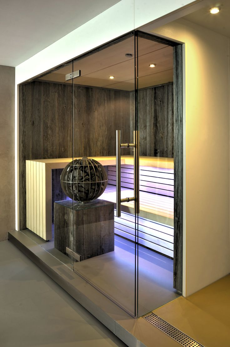 VSB Wellness sauna