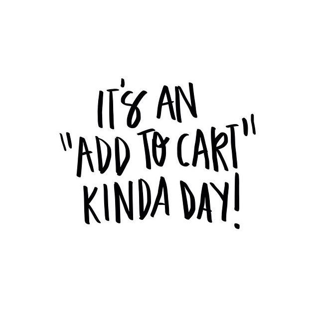 So totally me today!! I think I now own stock in Amazon. Prime is so addicting & I find such great prices for needs & wants.