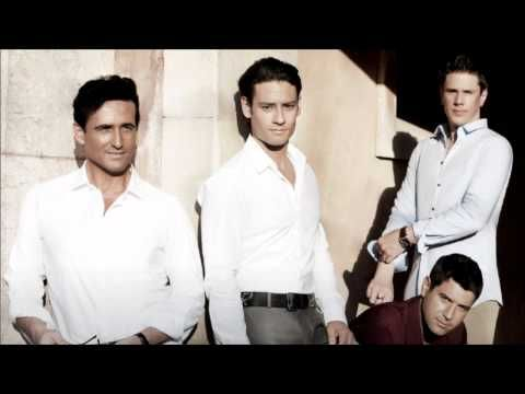Crying (Llorando) - Il Divo - Wicked Game - 02/10 [CD-Rip] - YouTube