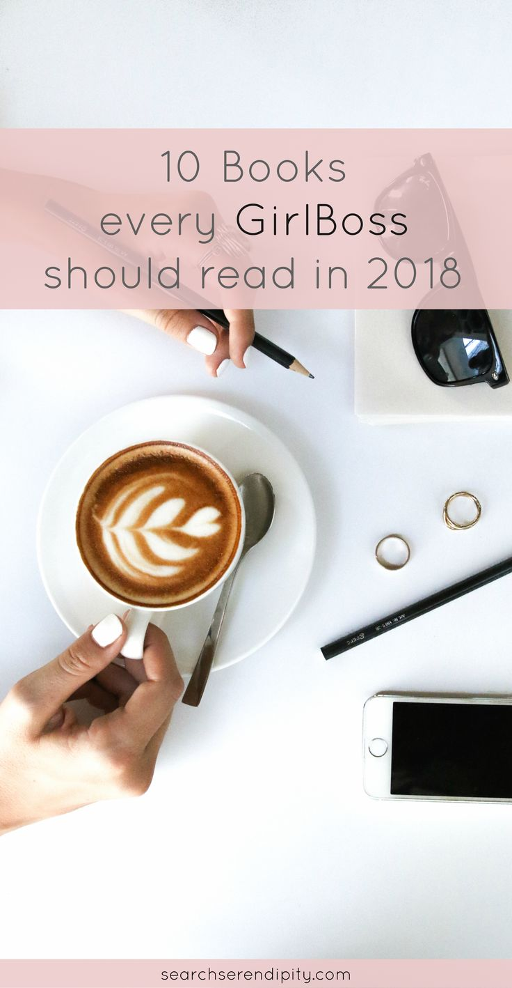 "MUST READ in 2018 ""The more that you read, the more things you will know. The more that you learn, the more places you will go."" Today I am showing you 10 Books I read which I think you should definitely read in 2018, if you haven't already! Some of them are more spiritual, others …"