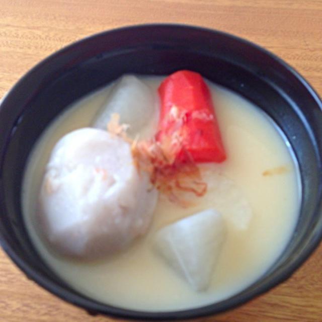 西京味噌で - 26件のもぐもぐ - お雑煮 by SKA