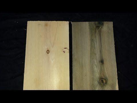 17 best ideas about aged wood on pinterest antiquing. Black Bedroom Furniture Sets. Home Design Ideas