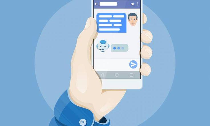 GROZA Kantoorruimte huren ga je met chatbots doen! http://www.groza.nl www.groza.nl, GROZA