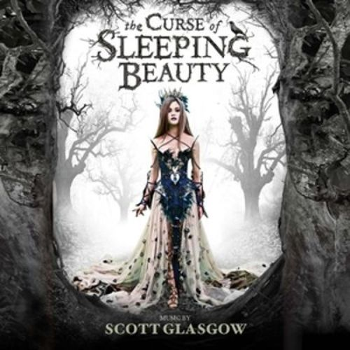 The Curse of Sleeping Beauty [Original Soundtrack] [CD]