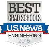 Best Engineering School Rankings | Before you can make your mark as an engineer, you need to find the graduate school that can best help you build your skills. With the U.S. News rankings of the top engineering schools, narrow your search by location, tuition, school size and test scores.