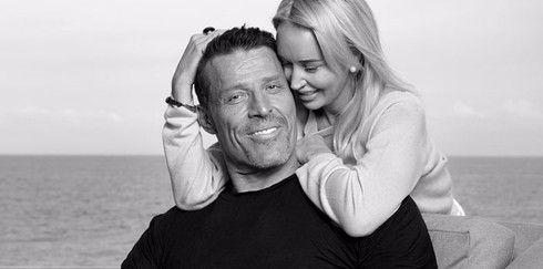 Тони Роббинс: Инструкция по налаживанию отношений
