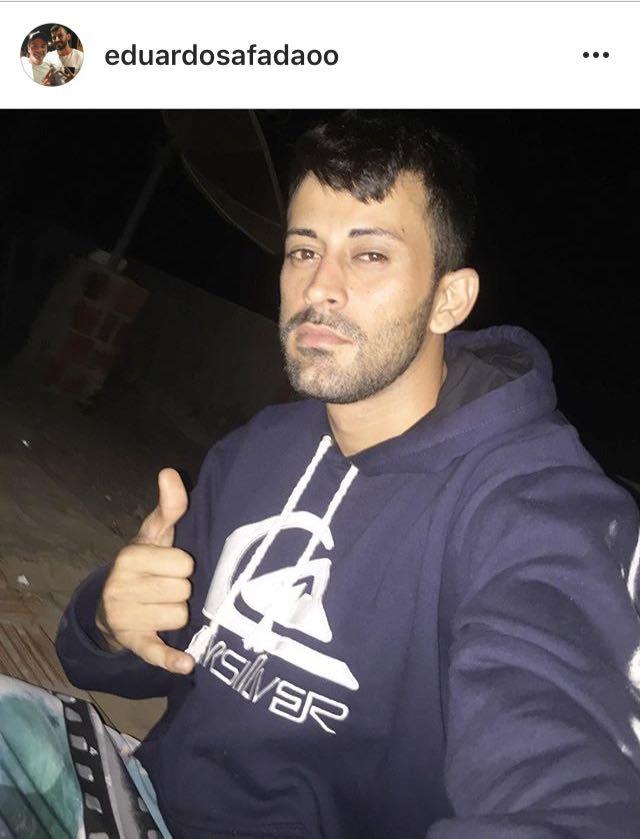 Polícia do Ceará mata Grande Amigo de Wesley Safadao. Eduardo Safadao era assaltante de bancos e pertencia a umas maiores quadrilhas do Brasil! Com a palavra o Safadao?   #Policia mata o melhor amigo do Wesley Safadão no ceara