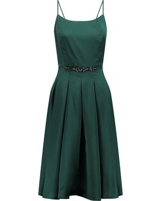Yumi Cocktailkleid / festliches Kleid green