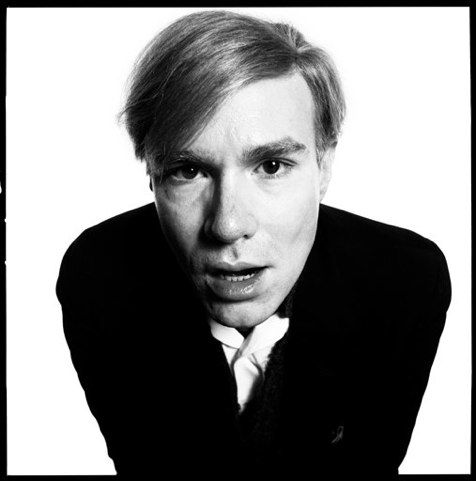 David Bailey. Andy Warhol. Bailey Personnel.1965  https://www.facebook.com/Fashionisinlove