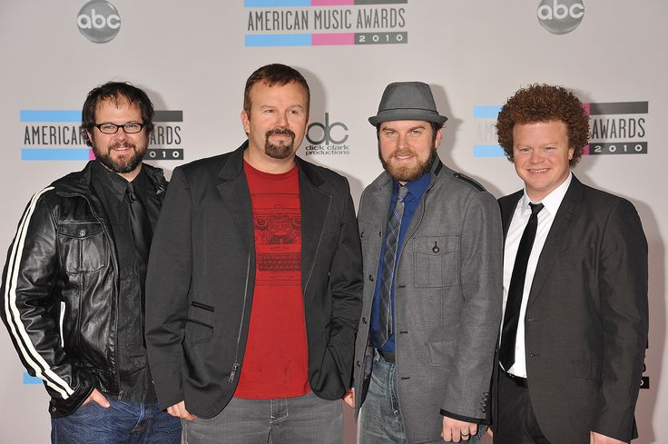 Learn more about the popular Christian band, Casting Crowns. Meet the band members and find out the latest news.