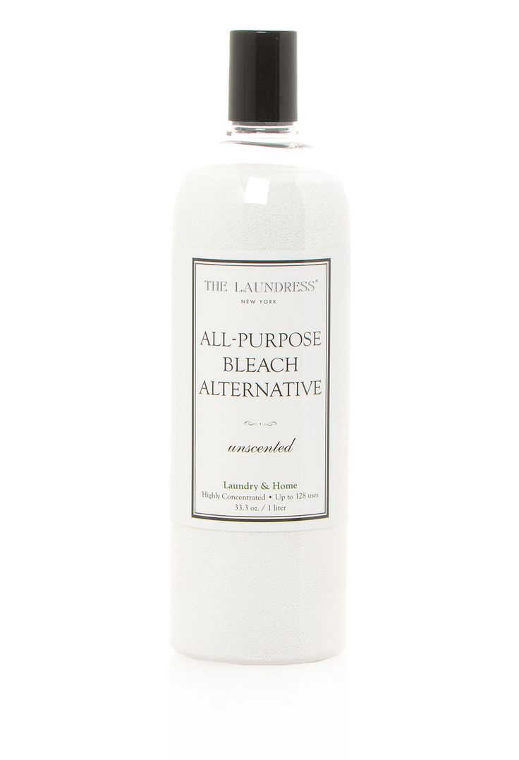 I love to give our laundry and home an extra boost of clean. This nontoxic, biodegradable, and fragrance-free alternative to chlorine bleach works wonders to safely remove dirt, stains, and odors. #askthelaundress