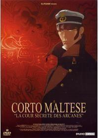 Fin 1918 à Hong Kong, Corto Maltese retrouve un havre de paix. Il croise Raspoutine, qui lui fait oublier sa mélancolie amoureuse. Les deux hommes vont tenter de s'approprier l'Or de l'Amiral Kolchak, résistant de l'armée tsariste : ce trésor circule dans un train blindé entre Mongolie et Mandchourie…