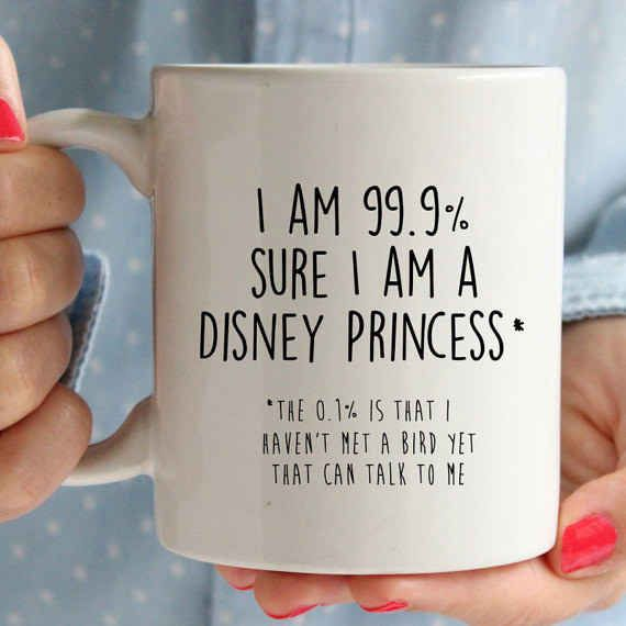 29 things to help you embrace your inner Disney princess
