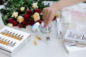Infos zu Babor Kosmetik und der besten Doctor Babor Gesichtspflege sowie Babor Gesichtsreinigung für schöne und gesunde Haut. Ampullen und Kur für Gesicht