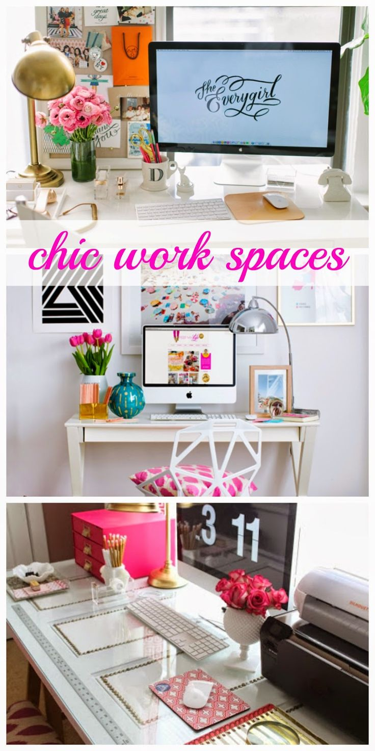 23 best images about office decorating ideas on pinterest for Decorating work office ideas