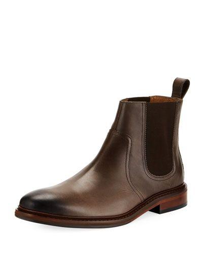 Williams Welt Leather Chukka Boot, Brown