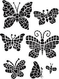 Image result for mosaic stepping stone patterns