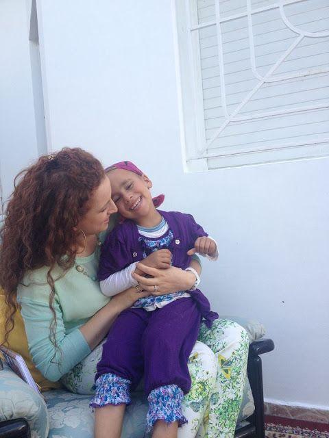 La Princesse Lalla Salma du Maroc: Actualités de la Princesse Lalla Salma en 2013