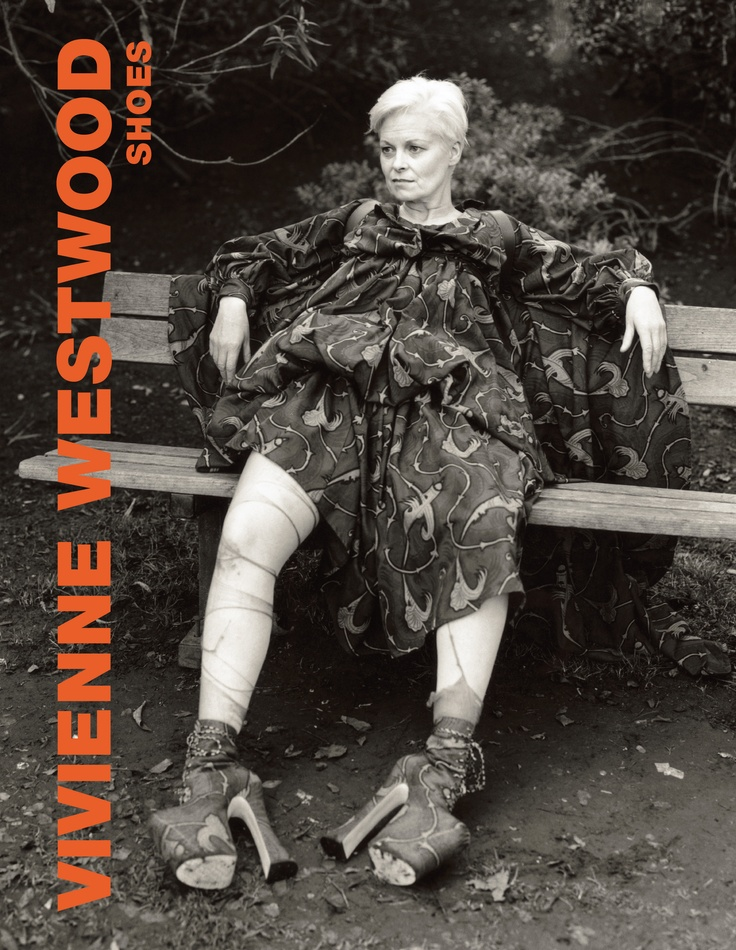 Spoil yourself with Vivienne Westwood's coffee table book, Shoes. Valued at $ 90, it's our gift to you when you spend $ 350 or more at speciality fashion, beauty and lifestyle stores from Thursday September 6, 2012.*