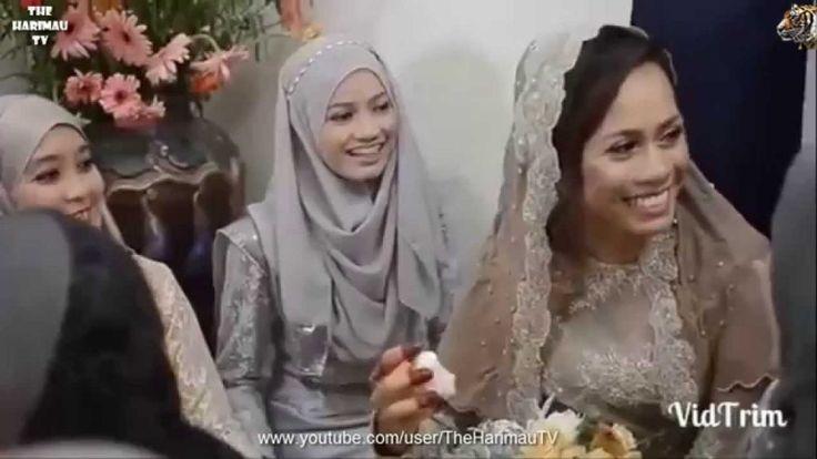 Akad Nikah Lucu Se-Malaysia Paling Kelakar Kompilasi 10 Video Kalau Tak Ketawa Pun Pasti bakal Senyum Paling Lucu