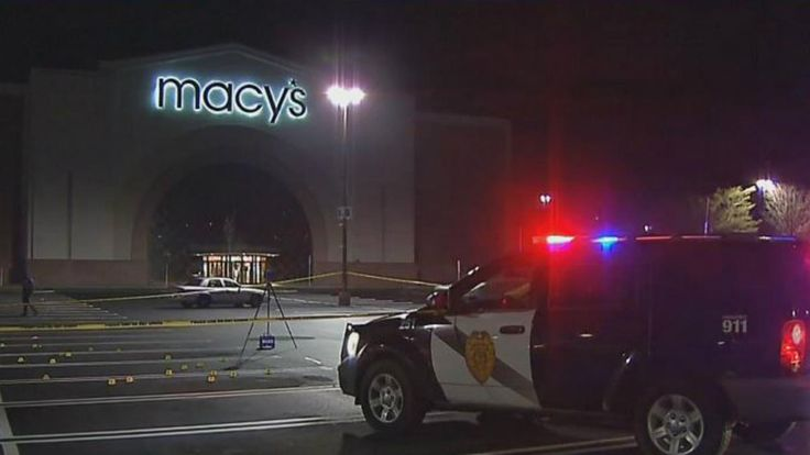 Brother Killed, Another Wounded in Black Friday Shooting Outside NJ Mall