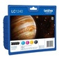 Inkjet Cartridge Review - The Brother LC1240 printer ink Cartridge http://www.best-printer-ink-cartridges.co.uk/