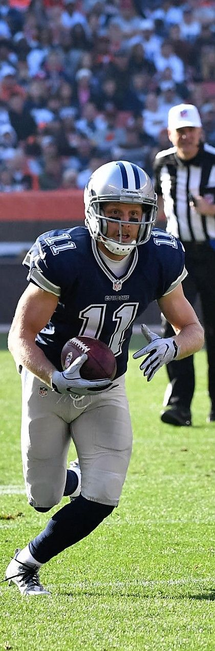 Cole Dickson Beasley (11) Dallas Cowboys. Best secret weapon for the Cowboys!