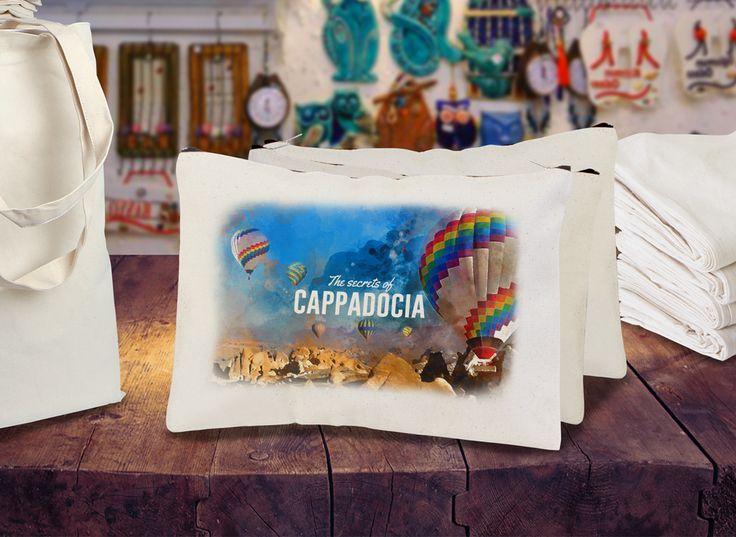 Turistik ürün satışlarınızı bez çanta ile zenginleştirin. Bu çanta satar bizden söylemesi :)#totebag #bezçanta#clutchbag