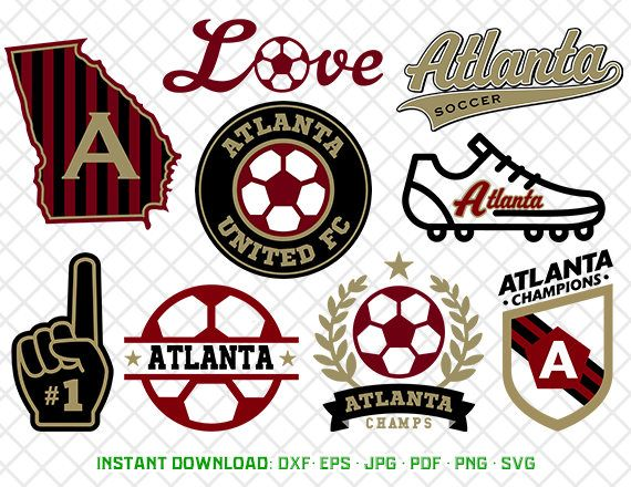 Pin On Atlanta United