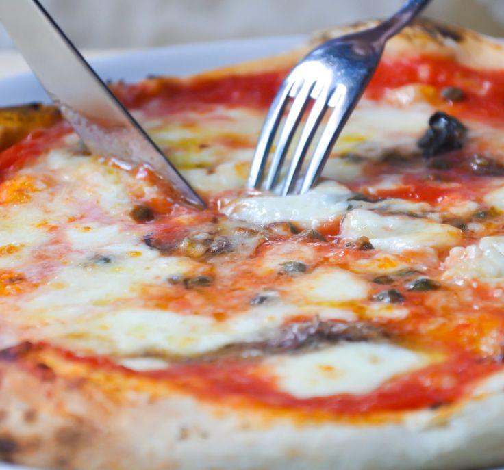 BOLOGNA // Voor deCuly Italiarubriekschrijft Saskia Balmaekers,Italië-expert en blogger vanCiao Tutti,haar favoriete Italiaanse recepten, hotspots en tips. Voor…